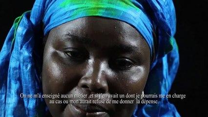 violence faites aux femmes : 16 voix, 16 victimes