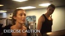 Exemple d'une court métrage: Exercice