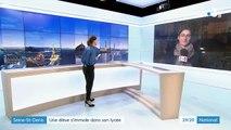 Seine-Saint-Denis : une élève tente de s'immoler dans son lycée
