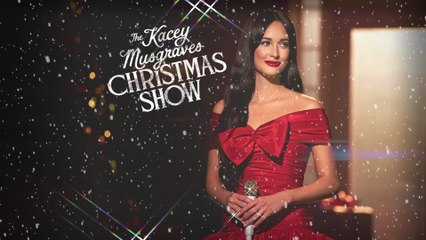 Kacey Musgraves - Rockin' Around The Christmas Tree