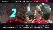 Bundesliga: 5 things - Flick's flying start at Bayern