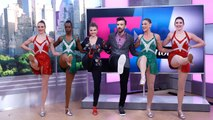 This 'Iconic' Number Is What Attracts Audiences to 'The Radio City Christmas Spectacular'