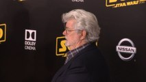 George Lucas's Dream of a Star Wars TV Show