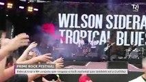 Prime Rock Festival: Sideral traz a BH projeto que resgata o rock nacional que também vai a Curitiba