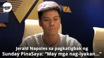 Jerald Napoles ikinuwento kung paano tinanggap ang nalalapit na pamamaalam sa ere ng Sunday PinaSaya