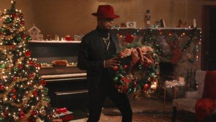 Ne-Yo - Merry Christmas Baby