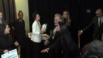 Haluk Bilginer, 47. Uluslararası Emmy Ödülleri'nde en iyi erkek oyuncu seçildi - NEW