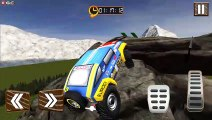 Offroad Power Drive - 4x4 SUV Offroad Stunts Car Games - Android GamePlay