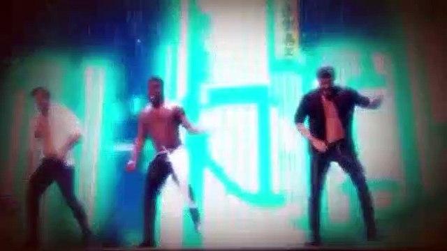The X Factor Celebrity S01E07 Live Show 5