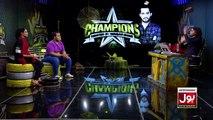 Champions With Waqar Zaka Episode 10 | Champions Auditions | Waqar Zaka Show