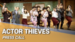 [Showbiz Korea] The comedy play 'Actor Thieves(도둑배우)' is a fairy tale, a fantasy-like story for adults!