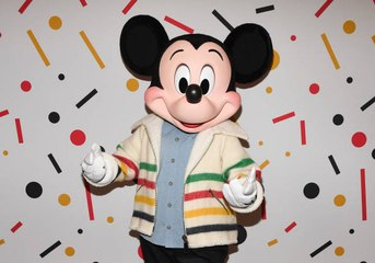 8 Facts You Didn't Know About Mickey Mouse