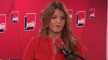 """Marlène Schiappa défend les moyens mis en oeuvre par le gouvernement pour lutter contre les violences conjugales : """"Aucune association nationale n'a eu de baisse de subvention. Au contraire : il y a eu en moyenne une augmentation de +21%"""""""