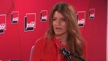 Marlène Schiappa réagit au refus dAdèle Haenel de porter plainte pour agression sexuelle   En tant que femme je la comprends  Mais cest pour ça quon est mobilisé au gouvernement, pour que ça change  Je ne suis pas pour linjonction à porter plainte