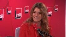 """Marlène Schiappa """"ne sait pas encore"""" si elle sera candidate aux #municipales :  """"Je vais commencer à y réfléchir, il y a beaucoup d'endroits très intéressants en France..."""""""