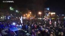 Géorgie : l'opposition unie contre l'oligarque Ivanichvili