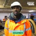 Mon histoire de formation | Idrissa, électricien