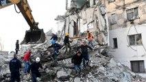 Albania earthquake: Several killed in 6.4-magnitude tremor