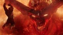 Les effets spéciaux de Thor : Ragnarok