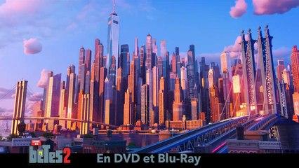 Comme des Bêtes 2 en DVD et Blu-Ray !
