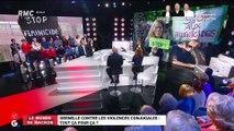 Le monde de Macron : Grenelle contre les violences conjugales, tout ça pour ça? - 26/11