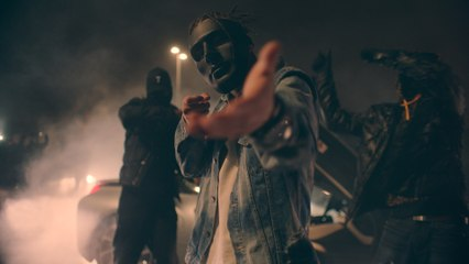 Shooter Gang - Sinaloa Stil