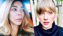 "Wendy Williams Insults Taylor Swift By Calling Her AMA Win ""CHEAP!"""