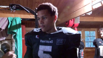 Panthers Under 16, sfuma il sogno playoff. Le immagini della partita e le interviste a caldo