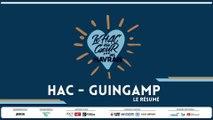 HAC - Guingamp (4-0) : le résumé vidéo du match