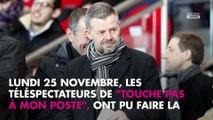 Eric Naulleau papa : Cyril Hanouna présente son fils en direct