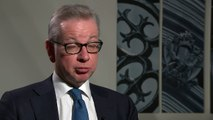 Gove: Tories will set up independent Islamophobia inquiry