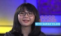 Sarah Viloid Beli Rumah Dari Hasil Main Game ,  GOOD GAMER with Sarah Violid (1)