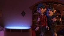 Onward - Trailer 2 español (HD)