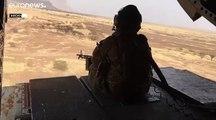 Mali : treize militaires français tués dans une collision de deux hélicoptères