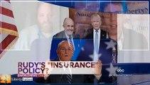 LNTV Giuliani's Dead Man Switch – Fear the Bidens – WATCH NOW
