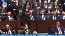 Erdoğan: Hiçbir CHP'li gizli saklı yanıma gelmedi, kendi entrikaları içinde boğulanların yolu açık olsun