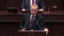 """Cumhurbaşkanı Erdoğan: """"Gizli saklı hiçbir CHP'li yanımıza gelmedi."""