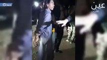 قسد تعتقل مدنيين شرق دير الزور