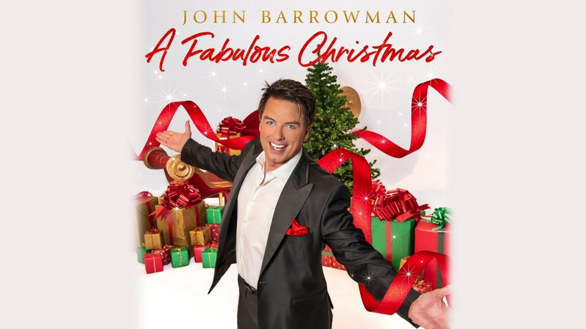 John Barrowman - Santa Claus Is Coming To Town