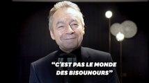 """Michel Denisot raconte la télé et ses vices dans """"Toute Ressemblance"""""""