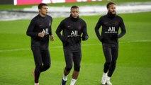 Kylian Mbappé va-t-il quitter le PSG ?
