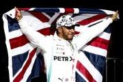 F1 - Lewis Hamilton : 5 stats sur sa saison 2019 de folie