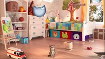 Little Kitten My Favorite Cat Play Fun Cute Baby Kitten For Children and Toddlers Toys For Kids