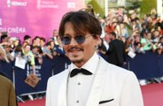 Johnny Depp settles legal fee row