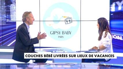 La Minute Mobilité #45 : Gipsy Baby
