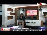 Staf Khusus Wapres Ma'ruf Amin Dilaporkan ke Polisi
