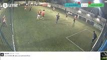 FC BASARABIA Vs THEOULE UNITED - 27/11/19 21:30 - LE FIVE Antibes