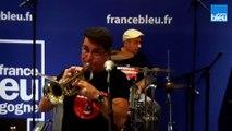 Franc Bleu Bourgogne... Le Live : Les Betteraves Fourragères (22/11/2019)