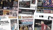 Liverpool fait trembler l'Angleterre, le Real Madrid et le FC Barcelone tentés par Paulo Dybala