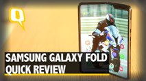 Samsung Galaxy Fold Quick Review: Here's Why Foldable Is the Future